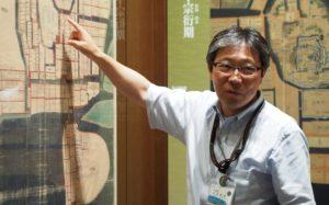 「真田丸」の最古絵図が発見される松江歴史館が描く、一時のブームに終わらせない戦略の展望とは何か。
