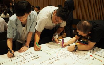 Bousai x Tech Fukuoka 『防災サミット』官民が連携したコミュニティ作りが加速