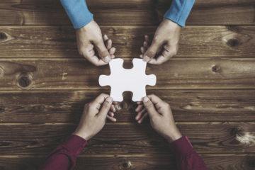 チームビルディングとは|事業を成功させるチーム作りに必要なたった1つのポイント
