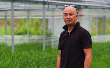 地方の未来を見据えて、循環型農業で田舎立て直しの前例を作る土佐ひかり近藤氏の挑戦。