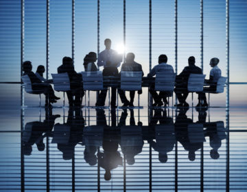 新規事業のプレゼンテーションを通すための知っておくべき4つの情報