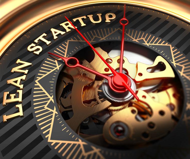 リーンスタートアップとは?企業がリーンスタートアップで事業を成功に導く2つのポイント