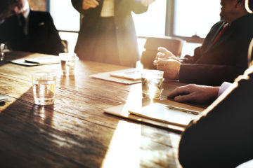 新規事業開発のコンサルティングの進め方