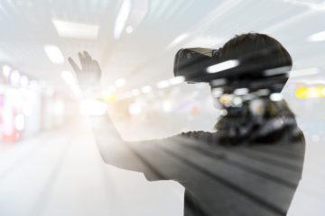 B2B企業がVRでビジネスを加速させるための4つの活用