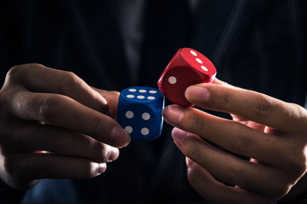 新規事業立ち上げプロセス:たった2つの成否を分ける要素